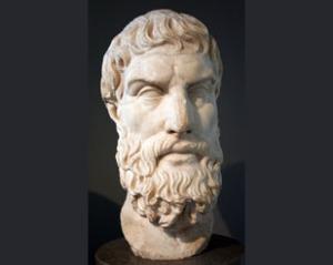 Epicurus - middle