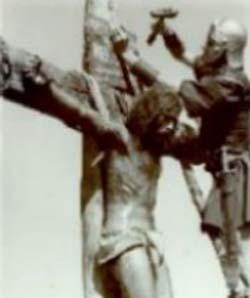 crucified1 250 x 298