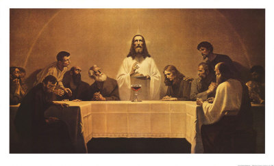 The-Last-Supper-Poster